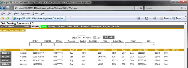 Real time stock options trading software for indiana